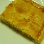 Costrada mixta (de jamón y queso)